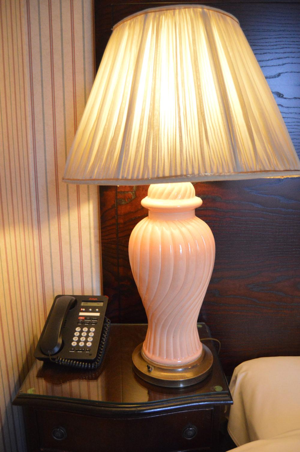 Room 2 Lamp
