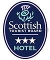 3 star hotel badge